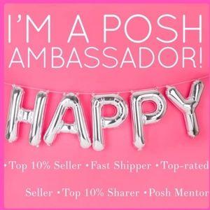 😍Posh Ambassador 😍